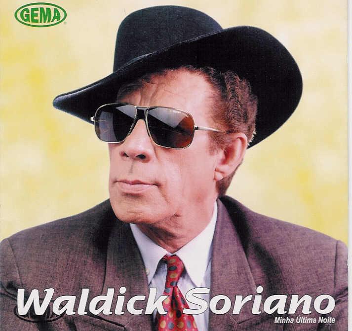 Waldick Soriano - Discografia